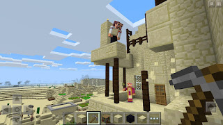 Download Game Minecraft: Pocket Edition Mod Apk For Android | Murnia Games