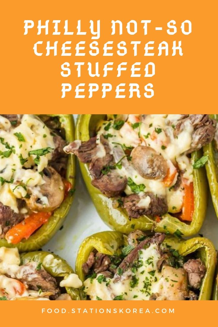 PHILLY NOT-SO CHEESESTEAK STUFFED PEPPERS #healthyrecipeseasy #healthyrecipesdinnercleaneating #healthyrecipesdinner #healthyrecipesforpickyeaters #healthyrecipesvegetarian #HealthyRecipes #HealthyRecipes #recipehealthy #HealthyRecipes #HealthyRecipes&Tips #HealthyRecipesGroup  #food #foodphotography #foodrecipes #foodpackaging #foodtumblr #FoodLovinFamily #TheFoodTasters #FoodStorageOrganizer #FoodEnvy #FoodandFancies #drinks #drinkphotography #drinkrecipes #drinkpackaging #drinkaesthetic #DrinkCraftBeer #Drinkteaandread   #healthyrecipeseasy #healthyrecipesdinnercleaneating #healthyrecipesdinner #healthyrecipesforpickyeaters #healthyrecipesvegetarian #HealthyRecipes #HealthyRecipes #recipehealthy #HealthyRecipes #HealthyRecipes&Tips #HealthyRecipesGroup  #food #foodphotography #foodrecipes #foodpackaging #foodtumblr #FoodLovinFamily #TheFoodTasters #FoodStorageOrganizer #FoodEnvy #FoodandFancies #drinks #drinkphotography #drinkrecipes #drinkpackaging #drinkaesthetic #DrinkCraftBeer #Drinkteaandread
