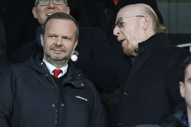 Man Utd's Ed Woodward needs to prove why Glazers think he's a commercial genius