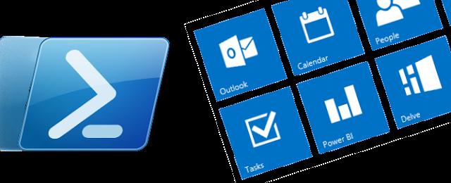 5 comandos de PowerShell para Office 365 que você precisa conhecer