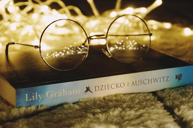 """225. Lily Graham """"Dziecko z Auschwitz"""""""
