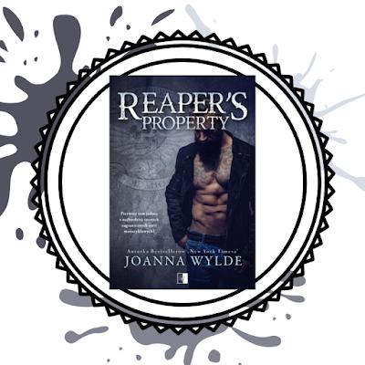Reaper's Property- Joanna Wylde