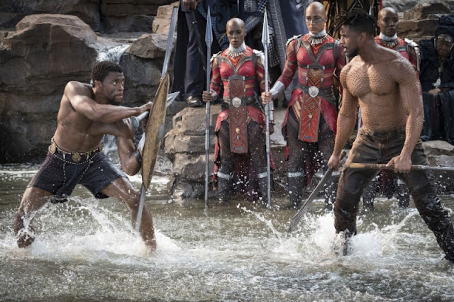 Black Panther – Recenze – 60%