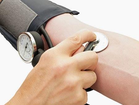 أسباب و أعراض و علاج ضغط الدم المنخفض