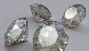 Cerita Tentang Batu Berlian