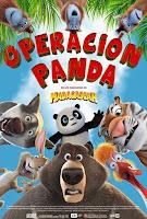 Estrenos cartelera española 31 Enero 2020:' Operación Panda'