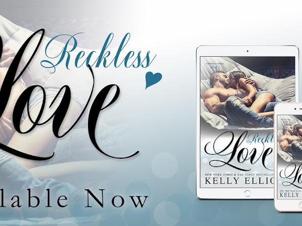 Reckless Love by Kelly Elliott Review
