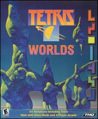 Tetris Worlds (2001) PC Full