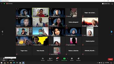 Bersama menciptakan Generasi #Cari_Aman