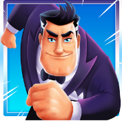 Agent Dash Mod Apk v4.9.733 Free Shopping Terbaru