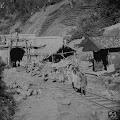 Sejarah Terowongan Mrawan Panjan 690 m Selesai tahun 1910