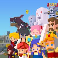 Pixel Knights Mod Apk