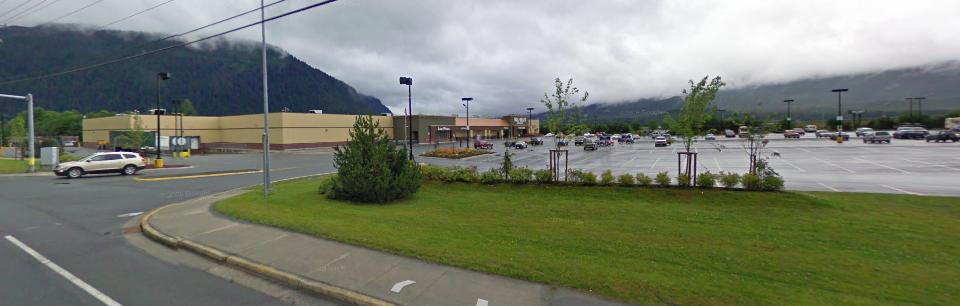 Image Result For Google Maps Anchorage Alaska