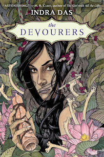 Interview with Indra Das, author of The Devourers