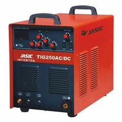 Hình ảnh máy hàn Jasic tig 250 AC/DC