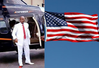 Update: Bishop Oyedepo Offered US Visa He Was Initially Denied