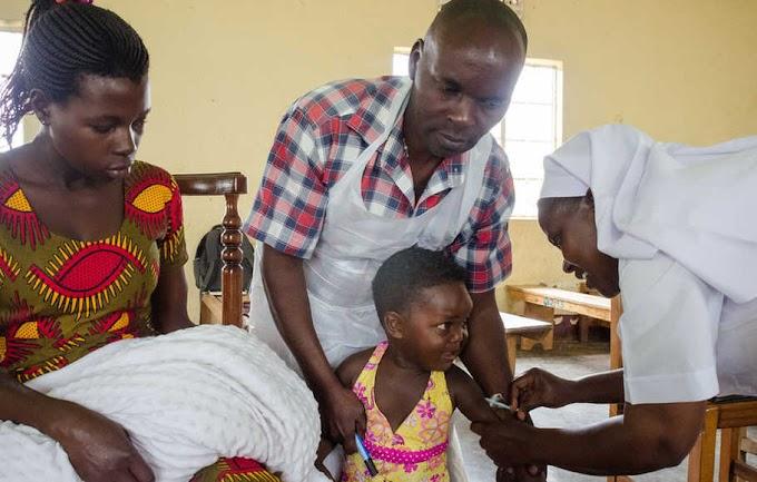 Imunisasi Terganggu, 228 Juta Anak Terancam Penyakit Berbahaya