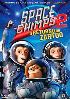 Space%2BChimps%2B2%2B %2BO%2BRetorno%2Bde%2BZartog Download Space Chimps 2: O Retorno de Zartog   DVDRip Dual Áudio Download Filmes Grátis