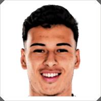 Gabriel Martinelli Ituano Arsenal