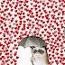 Humor San Valentín y el gato enfadado