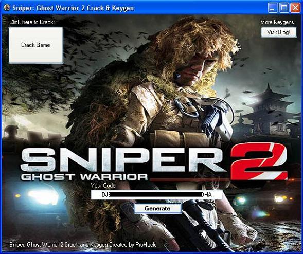 💌 Serial number search sniper ghost warrior unlock code manual