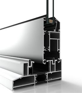 Sistema 4500 Corredera Elevable con RPT
