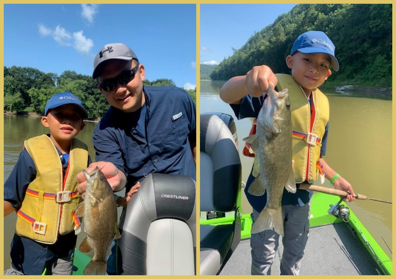 Legends Outdoors - Lake Wallenpaupack and Surrounding Area