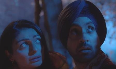 Raat Di Gedi Lyrics - Diljit Dosanjh | Neeru Bajwa | Punjabi Song
