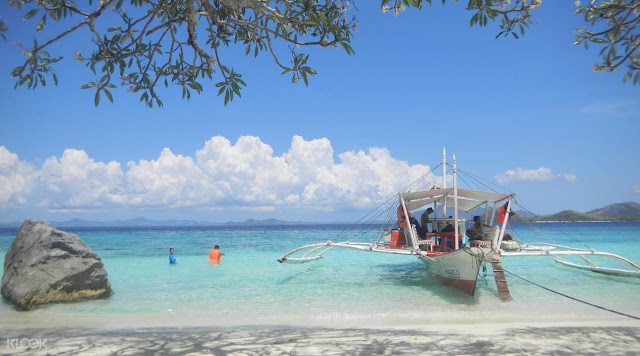 Things to do in Coron Island Hopping Tour Cheap and Affordable