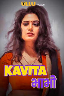Kavita Bhabhi Part 2 (2020) All Episode Ullu Hindi Web Series Download 720p HD