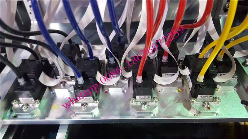 Ricoh 2220 -3pl Baskı Kafalı Dijital  Baskı Makineleri Geliyor..