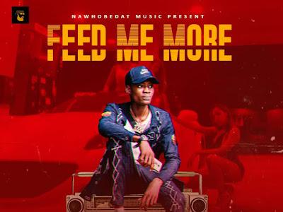 Xhreak Shreno - FEED ME MORE