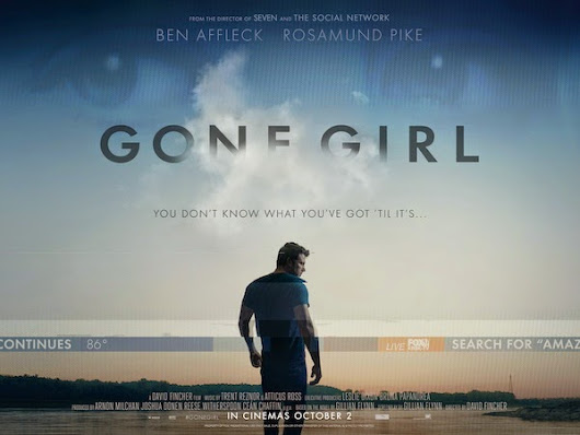 Gone Girl and The Power of Media