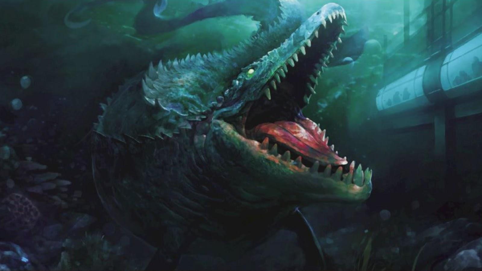 Kickstarter Highlights - DinoGenics Controlled Chaos