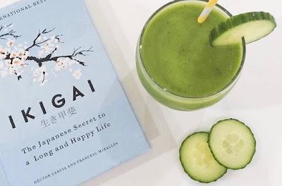Ikigai : Japonların Uzun ve Mutlu Yaşama Sırrı