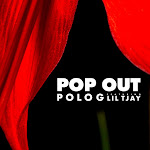 Polo G - Pop Out (feat. Lil Tjay) - Single Cover