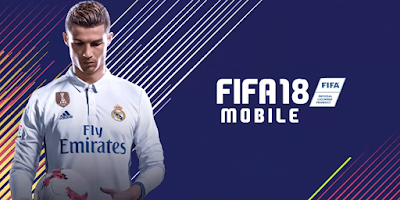 FIFA 18 Mobile Soccer MOD APK + OBB for Android