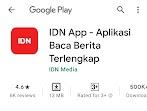 Tahukah Kamu Apa Itu IDN App?