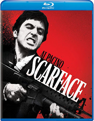 Scarface 1983 REMASTERED BD25 Latino