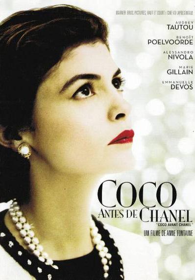 Coco Antes de Chanel Torrent – Blu-ray Rip 720p Dual Áudio (2009)