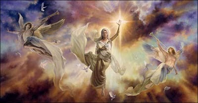 How Great Is Our GOD!: Heavenly Hosts