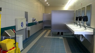 Restrooms in the USA