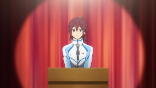 Hellominju.com: Free! (フリー) ハイ☆スピード!| 岩鳶高校水泳部 松岡江 (CV: 渡辺明乃) | Matsuoka Gou | Iwatobi High School | Hello Anime !