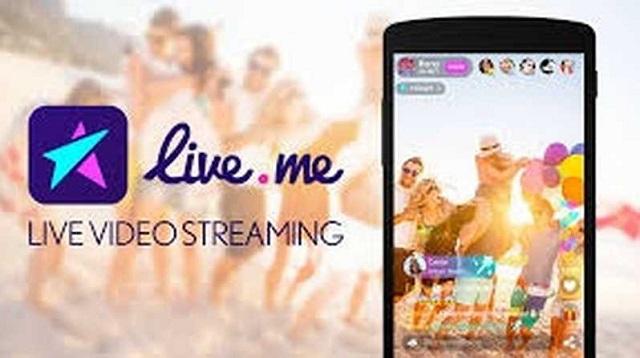 Aplikasi Live Hot