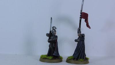 Highelf Warriors