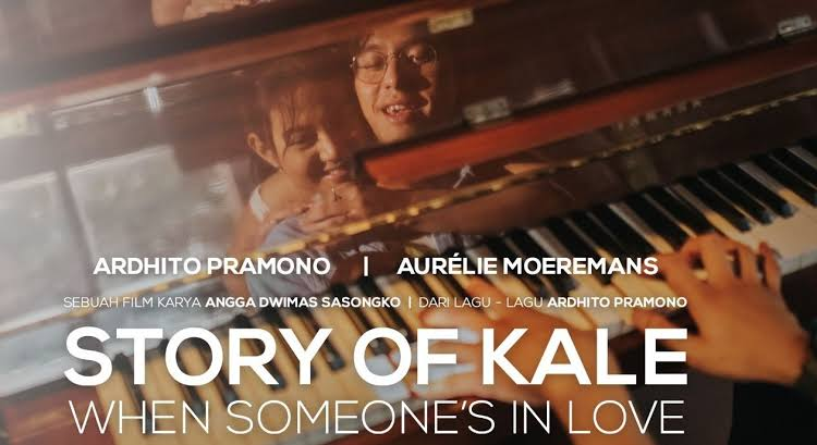 Story of Kale: When Someone's in Love (2020)WEBDL