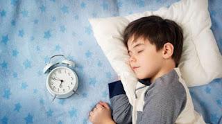 Fakta Unik Tidur manusia telinga tidak berfungsi dan Hikmah Al kahfi