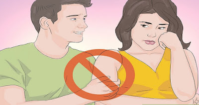يوجد شيئين فقط هما المحرمين فى العلاقة الحميمة بين الزوجين اغلبنا لا يعرف عنهم شئ !