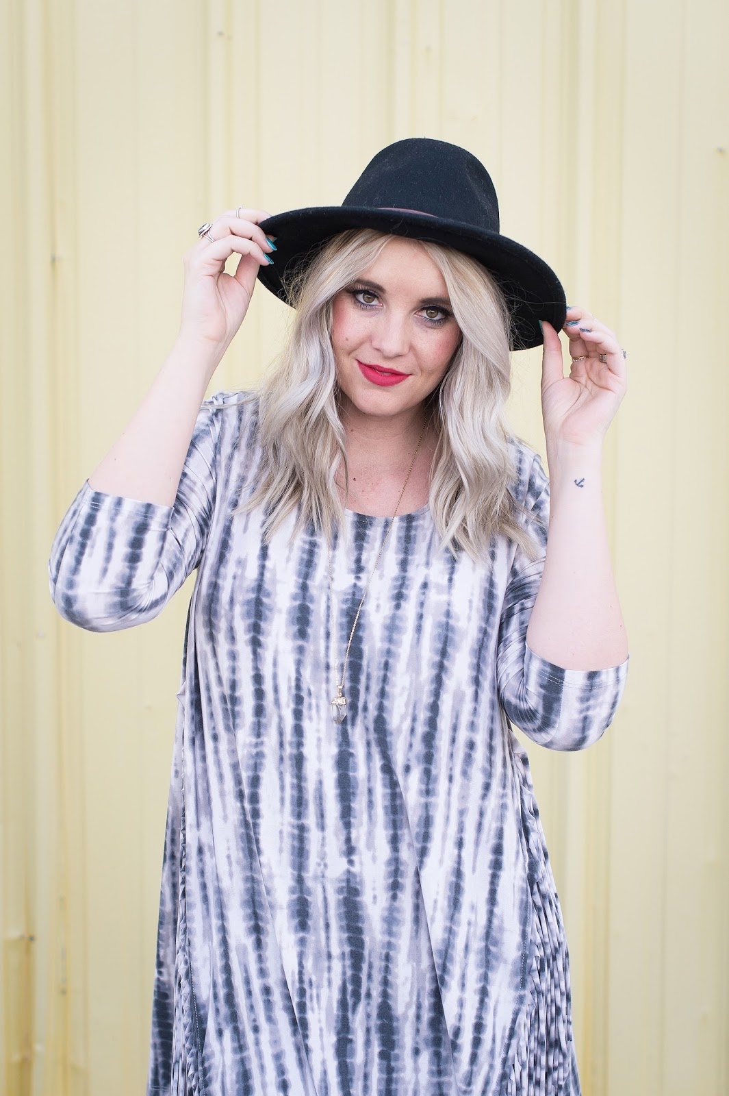 Bohme Boutique, Utah Fashion Blogger