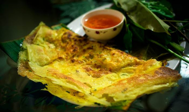 Which Vietnamese dishes to try in Vietnam?